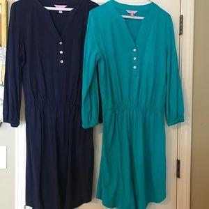 Lilly Pulitzer Dress Bundle